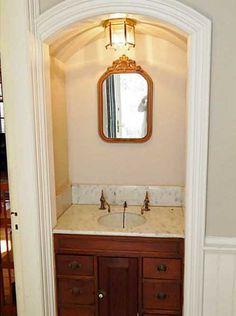 Sink in dormer 61 Sherman Ave, Richmond, RI 02836 | MLS #1132238 - Zillow