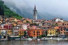 Varenna (Lago di Como)