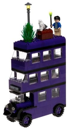 LEGO Harry Potter: Knight Bus