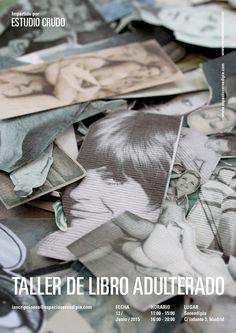 Taller de Libro Adulterado - crudo
