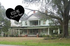 Love older homes? Need a project? This 6 bedroom-3 bath home built in 1910 is a diamond in the rough.