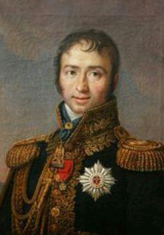 General Morio de Marienborn