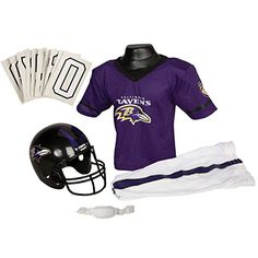 Baltimore Ravens Helmet Display Case