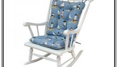 Rocking Chair Pads Cushions