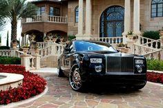 Luxury lifestyle rolls ♤♧♢☆