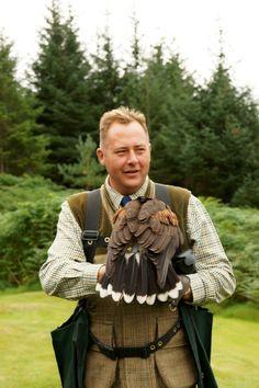 ptaszarnia: Szkocja