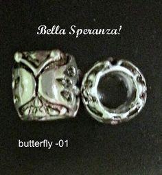 www.bellasperanza.net fits Bella Speranza, Bigotti and Pandora Bracelets