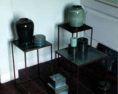 TREND: Green marble   Ellens album
