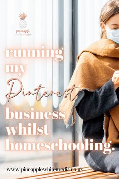 Juggling homeschooling and trying to run and grow a business during a global lockdown is a challenge. Find out how I am managing to, whilst keeping you updated with Pinterest tips and staying connected.