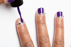 If your nails are brittle and break easily, it's time to try these daily tips for strong, healthy nails. Here's how to tell if you have healthy nails, and tips to get stronger nails, according to dermatologists and nail care experts. Nail Care Tips, Nail Tips, Nail Hardener, Blue Coffin Nails, Shiny Nails, Nail Plate, Strong Nails, Daily Nail, Healthy Nails