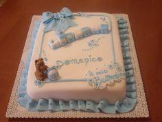 torta battesimo - Cerca con Google