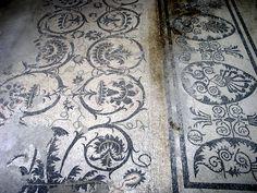 https://flic.kr/p/5EhMp4 | Terme suburbane,pompei,Italia | en.wikipedia.org/wiki/Pompeii