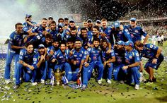 Mumbai Indians IPL Wallpapers HD Download \u2013 Daily Backgrounds in HD