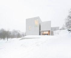 Simplicity Love: Palmgren House, Sweden | John Pawson