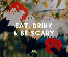Tips for a spook-tacular Halloween! Halloween 2018, Tis The Season, Oregon, Scary, Real Estate, Seasons, Eat, Drink, Group