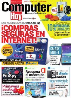 Revista española de informática