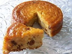 ~ Torta de Pan ~ (Visiten saboresvenezolanos.blogspot.com donde encontraran un monton de recetas de una Venezolana que vive en Belgica). ~lbk~