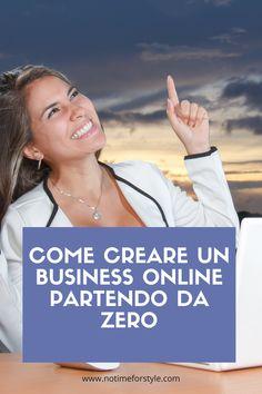 Come creare un business online partendo da zero. Come creare un blog di successo e guadagnare con un blog. Come monetizzare il tuo blog o sito Internet. Come guadagnare online. #onlinebusiness #blog #blogging #guadagnare #investire #risparmiare #redditopassivo #finanzapersonale