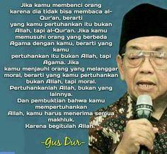 Musuh Muslim Quotes, Islamic Quotes, Faith Quotes, Life Quotes, My Favourite Teacher, Religion Quotes, Leader Quotes, Simple Quotes, Self Reminder