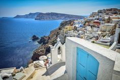 Oia Santorini 3 by Drasko Stojadinovic on Oia Santorini, Explore, Building, Photography, Travel, Outdoor, Image, Destinations, Viajes