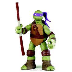 Фигурка Turtles Донателло, 28 см