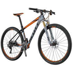 SCOTT Sports - Vélo SCOTT Scale 900 Premium