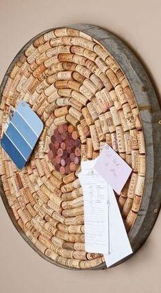 Products Decorative Kitchen Cork Board