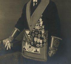 19th century Masonic Knight Templar   masonic.   Pinterest ...