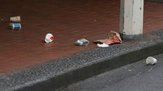 Cleaning the streets: Fine of $1000 for littering proposed by Nikki Kaye MP