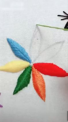 Sewing Art Sewing Tools Sewing Tutorials Sewing Hacks Sewing Patterns Sewing Projects Sewing Techniques Techniques Couture Learn To Sew Techniques Couture Sewing Hacks Sewing Crafts Sewing Projects Embroidery Stitches Embroidery Designs Needle And Thread Sewing Stitches, Hand Embroidery Stitches, Diy Embroidery, Cross Stitch Embroidery, Embroidery Patterns, Sewing Patterns, Hand Embroidery Videos, Embroidery Needles, Afghan Patterns