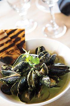 50 Best Restaurants in Charlotte - Charlotte Magazine - January 2016 - Charlotte, NC
