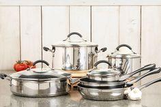 Cook's Essentials. I love mine.