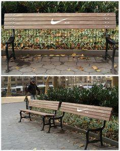 Nike being Nike.