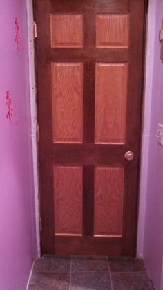 1000+ images about Two-tone Panel Doors on Pinterest ...