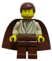 Obi-Wan KENOBI | Padawan | Lego STAR WARS