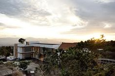 Stevie G Hotel. Located in Bandung, West Java. Indonesia.
