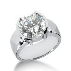 4 ct diamond ring i want this for my 20th wedding anniversary - Wedding Anniversary Rings