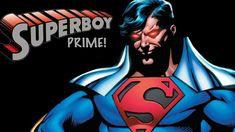 Superboy Prime, Dc Comics, Batman, Fandoms, Wallpapers, Fictional Characters, Wallpaper, Fantasy Characters, Fandom