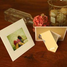 Zestaw ramek na zdjęcia Instax Mini, Stamp | Ramki | Sklep Internetowy Handpick.eu - starannie wybrana oferta http://www.handpick.eu/?pid=products&id=3720&lang=pl