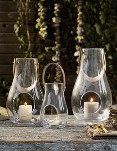 #Holmegaard lanterner