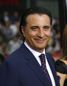 Photo of Andy Garcia for fans of Andy Garcia.