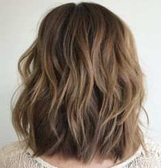 40 New Shoulder Length Hairstyles For Teen Girls Hair Cut Ideas