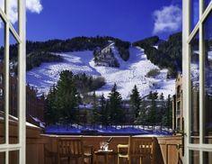 My travel guide to Aspen, Colorado