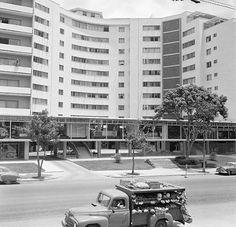 Edificio Galipán, El Rosal, Avenida Francisco de Miranda 1953