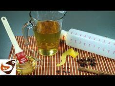 Bagna per dolci: ottima per bagnare torte, pan di spagna e babà - YouTube