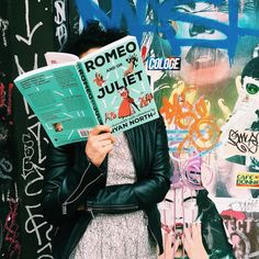 From Riverhead Books: ROMEO AND/OR JULIET by Ryan North is almost here! To thank you for preordering we're giving away art from the book & a personalized note from Ryan to 150 winners. Every ending in this chooseable-path adventure comes with an illustration by 61 amazing artists and you can win the print of your choice! Click the link in our bio for more information  #indiepublishing #publishing