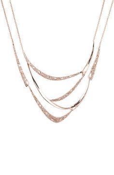 Alexis Bittar 'Miss Havisham' Bib Necklace | Nordstrom