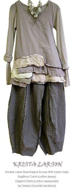 Krista larson | dress like you mean it