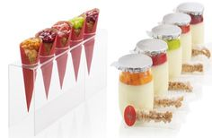 Tutti Frutti, new collection of the pastry chef Michalak