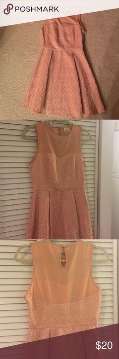 Dress Pink classic dress. Forever 21 Dresses